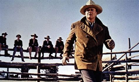 The Man Who Shot Liberty Valance Full Movie Blogs This Christmas John Wayne Is Coming To Amc With