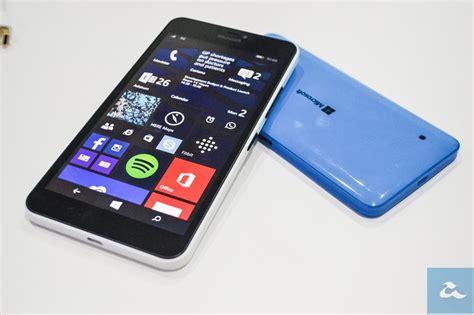 Microsoft Lumia Baru microsoft surface pro 4 dan telefon lumia baru dijangka