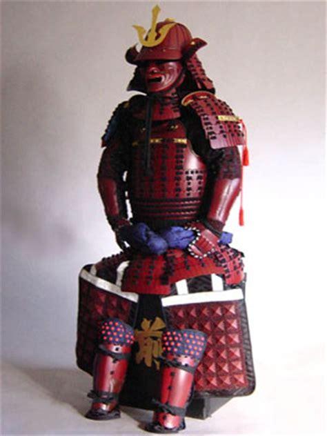 imagenes red japonesa todo sobre la armadura samurai taringa