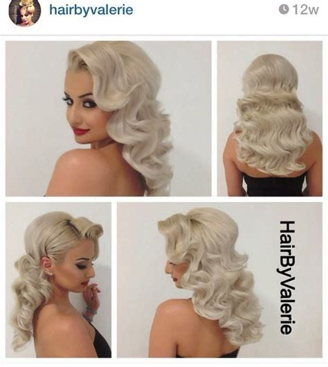 hairsuts with ears cut out and pushed up in back 25 unique finger waves ideas on pinterest finger waves