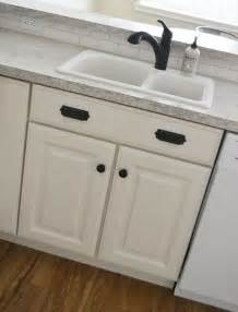 Kitchen Sink Base Cabinet White 30 Quot Sink Base Momplex Vanilla Kitchen Diy Projects