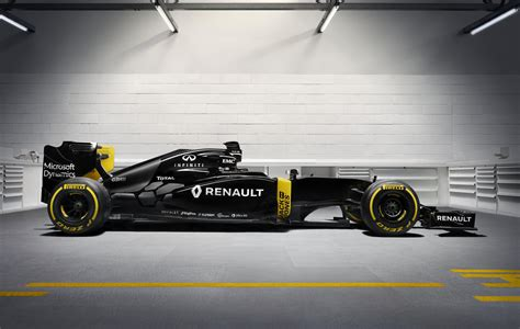 renault race cars renault restructures performance divisions reveals 2016