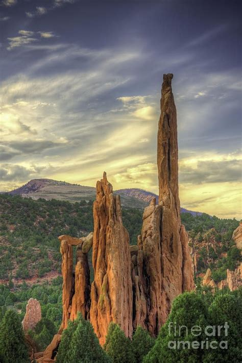 Garden Of The Gods Utah 1688 Best Images About America On Canada