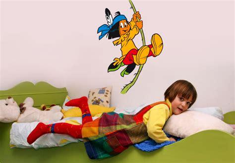 Wandtattoo Kinderzimmer Yakari by Paint Clicker Shop Kinderzimmer Wandtatoo Yakari Liane