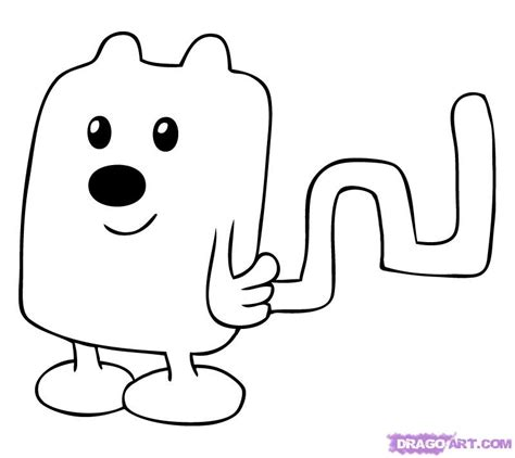 nick jr draw and play coloring pages how to draw wubbzy step by step nickelodeon characters