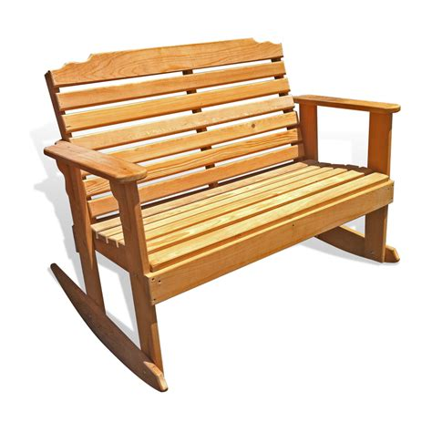 outdoor bench rocker outdoor bench rocker 28 images polywood 174 plastic