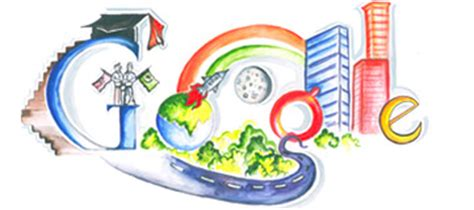 doodle 4 2011 india winner invites indian to create a children s day doodle