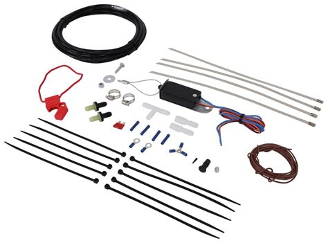 air force one installation replacement towed vehicle installation kit for smi air