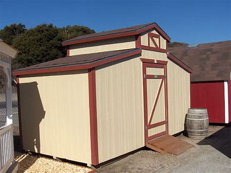 shed roof styles california custom sheds 8x16 ponderosa style roof