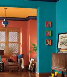 basic color principles theory of interior design