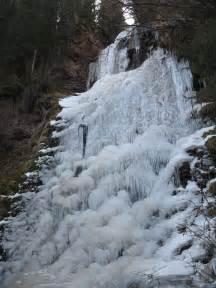 Frozen Waterfalls by Frozen Waterfall Economics Allphotos3
