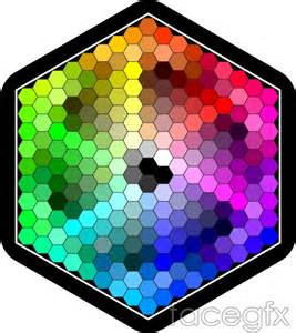 color plate color plate vector free