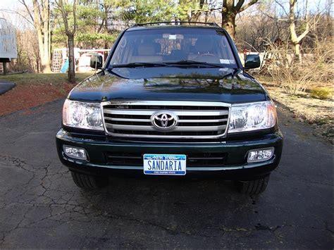 Toyota Land Cruiser 100 Label Cooler cool cars toyota land cruiser 100 series