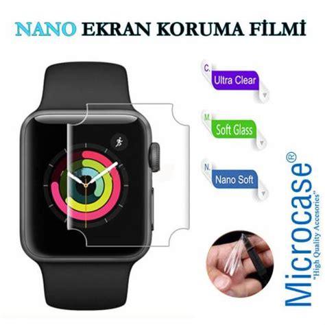 microcase apple  series   mm nano esnek koruma
