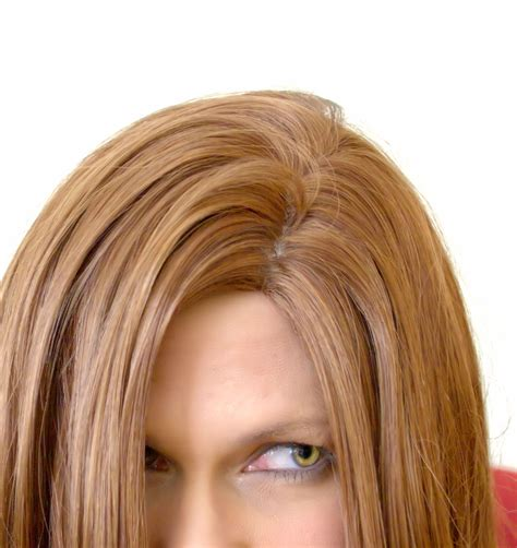 what is the best type of wig to wear for thinning edges wig cap construction real wigs