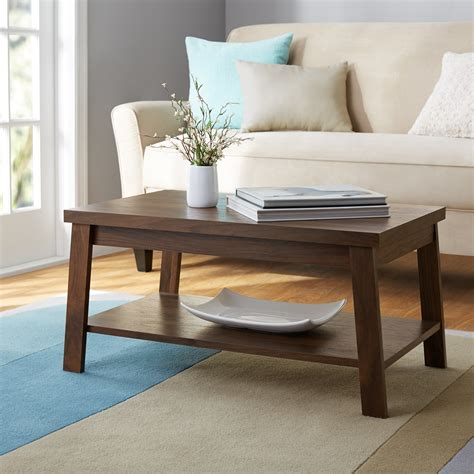 walmart furniture coffee tables living room end tables walmart living room