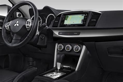 mitsubishi lancer 2016 interior 2017 mitsubishi lancer redesign price review interior