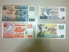change money for new year singapore singapore banknotes 1000 dollars banknote portrait series