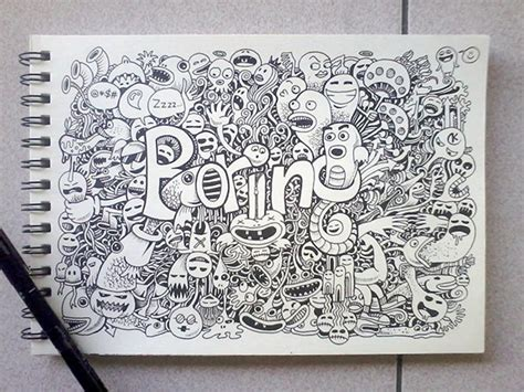ideas for doodle god senixart cool doodling by kerby rosanes mandaluyong