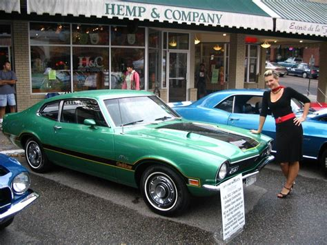 Ford For Sale by 1971 Ford Maverick For Sale 1988064 Hemmings Motor News