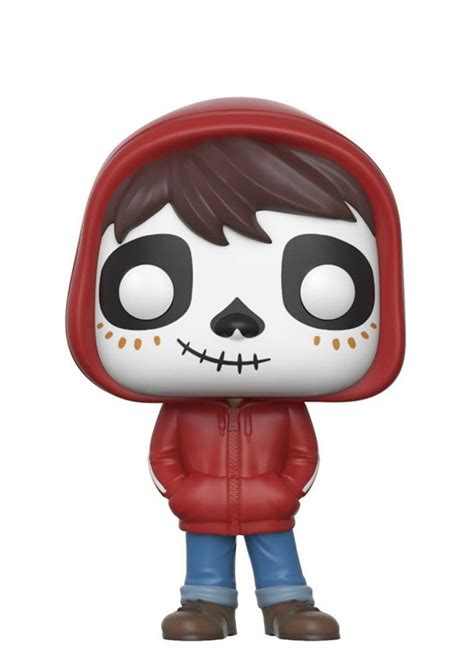 Funko Pop Miguel Disney Pixar Coco free printable coco coloring pages activity pages and review