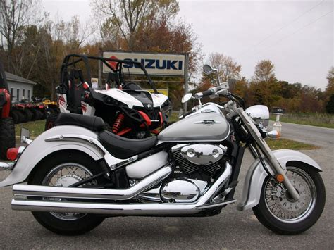 Suzuki Motorcycles For Sale Page 1 New Used Vl800 Motorcycles For Sale New Used
