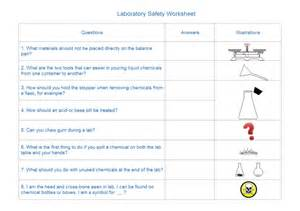 science lab safety rules lesson plans lab safety science
