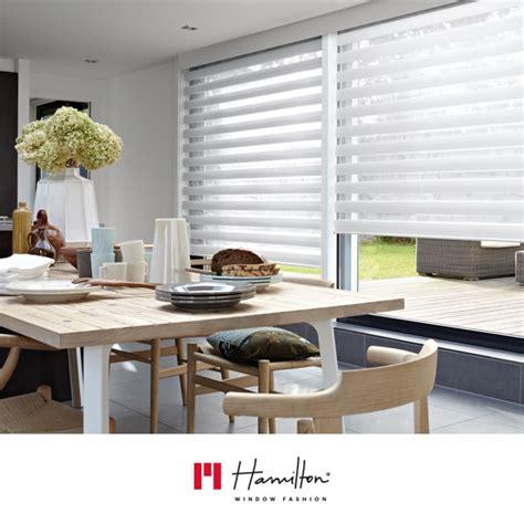 persianas hamilton las persianas blancas dan una sensaci 243 n de litud