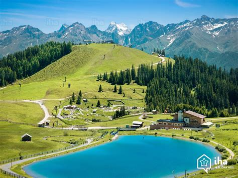 Studio Flat serfaus fiss ladis rentals for your holidays with iha direct