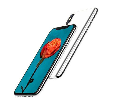 Transparent Iphone X platinum iphone x transparent background