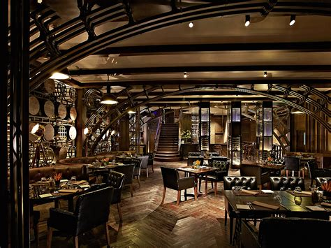 Modern Dining Room Set Hotel In Bangkok Hotel Muse Bangkok Langsuan Mgallery