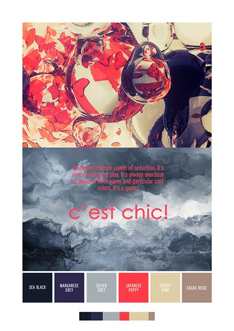 trends 1 workbook 2014 9963510868 color trends fall winter 2013 2014 on behance