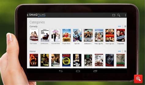 film streaming android 6 applications pour regarder des films en streaming sur