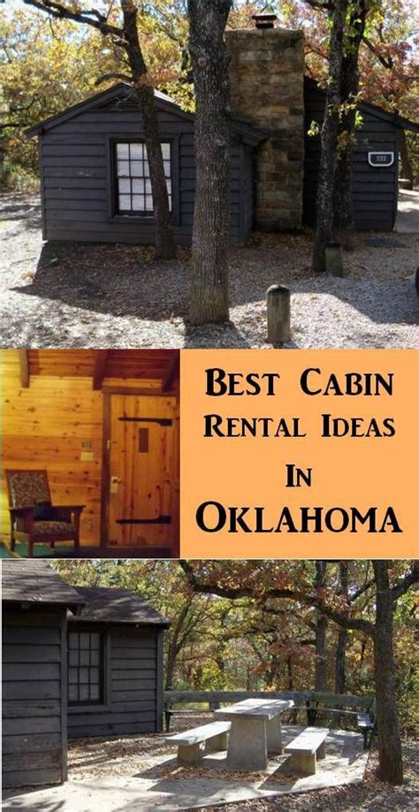 25 best ideas about oklahoma cabins on cabins