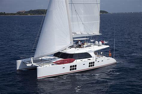 catamaran for sale poland grace catamaran for sale sunreef 60 loft in gdansk poland