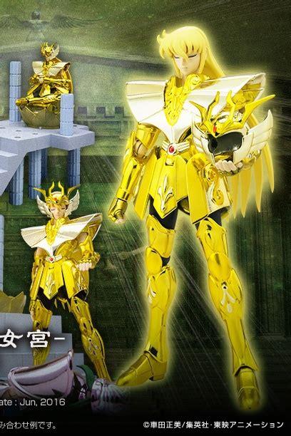 D D Panoramation Virgo Shaka Seiya d d panoramation virgo shaka virgo temple my anime shelf