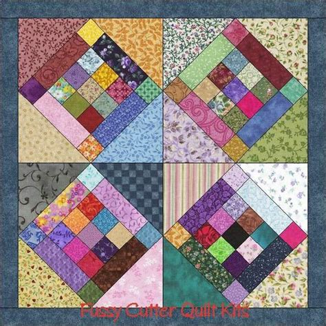 Patchwork Wall Hanging Kits - 201 best fussycutter images on quilt