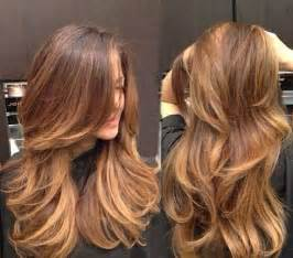 hair styles cut hair in layers and make curls or flicks 35 long layered cuts hairstyles haircuts 2016 2017