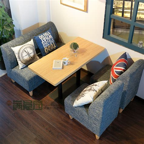 sofa workshop factory outlet factory outlet tea shop cafe tables and chairs sofa sofa