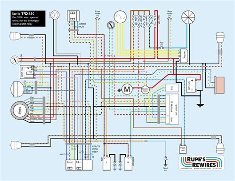 96 yamaha warrior wiring diagram suzuki z400 wiring
