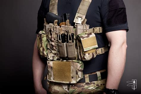 strategic flatpack soldier systems daily strategic partners introduces the d3x soldier