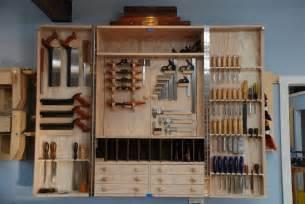 hanging tool cabinet by woodscrap lumberjocks
