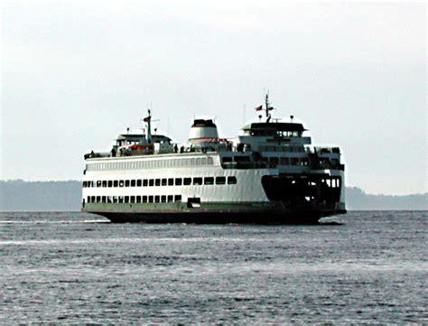 ferry edmonds edmonds wa edmonds kingston ferry photo picture image