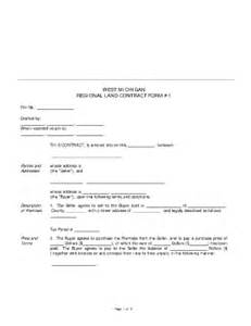 land contract homes for in mi west land contract form fill printable fillable