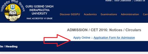 Mba Disaster Management Ip by How To Apply For Admission In Ip Isrg