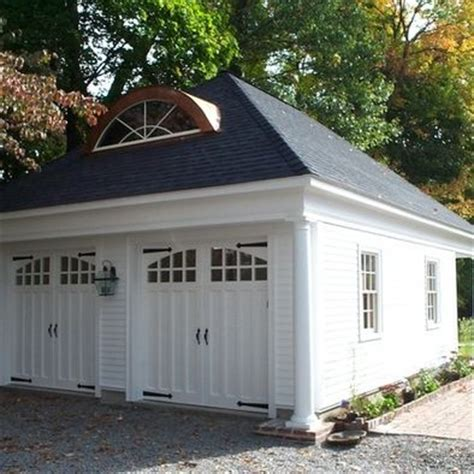 hip roof garage plans garage garage studio pinterest garage ideas attic