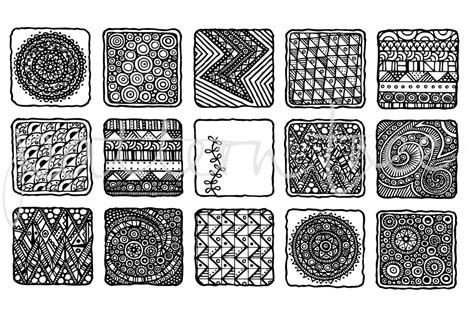 pattern drawing exercises dynamic drawing 187 archive 187 pattern texture and technique