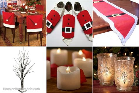 christmas decorations ideas world top blogger homemade decorations for a christmas party www