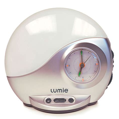 lumie bodyclock classic 150 alarm clock uk