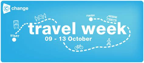 travel week  student news